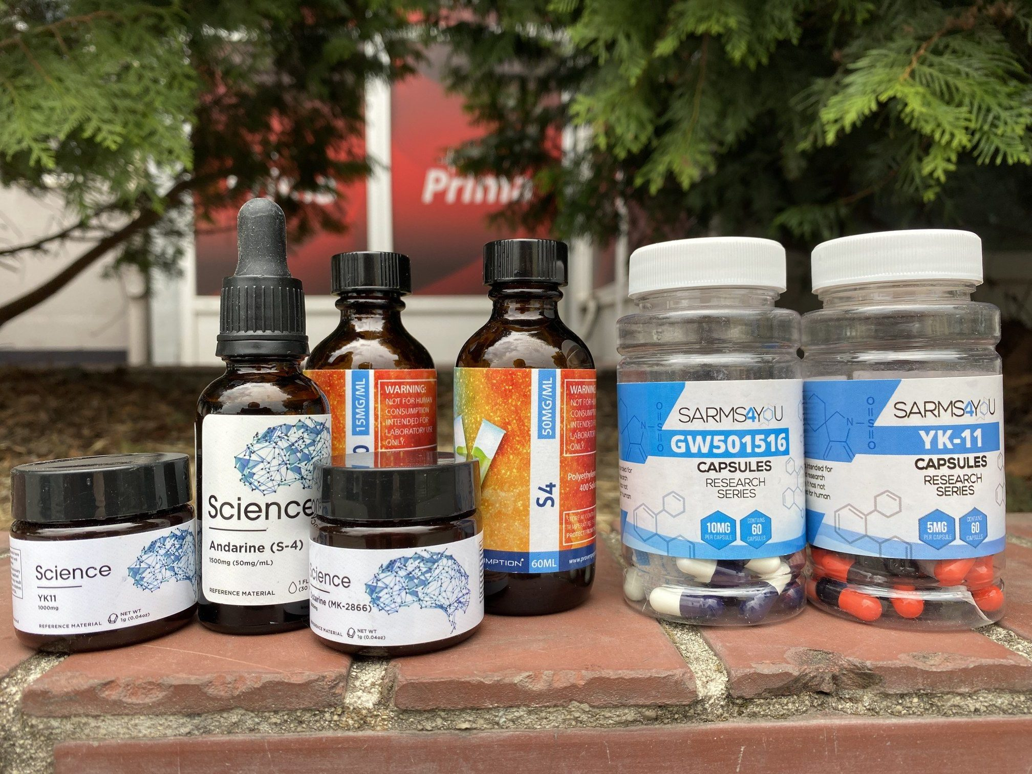 Where To Buy SARMs: The Best SARMs Sources Revealed - My bodybuilding journey